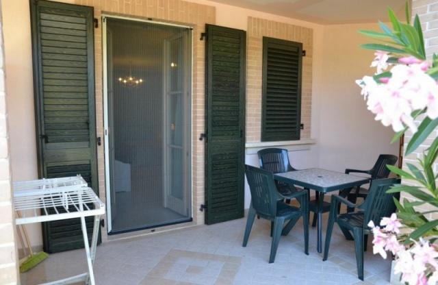 Resort Vlakbij Zee In Abruzzo Suite Mono 22