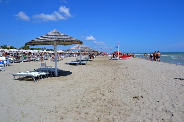 Resort Vlakbij Zee In Abruzzo 10