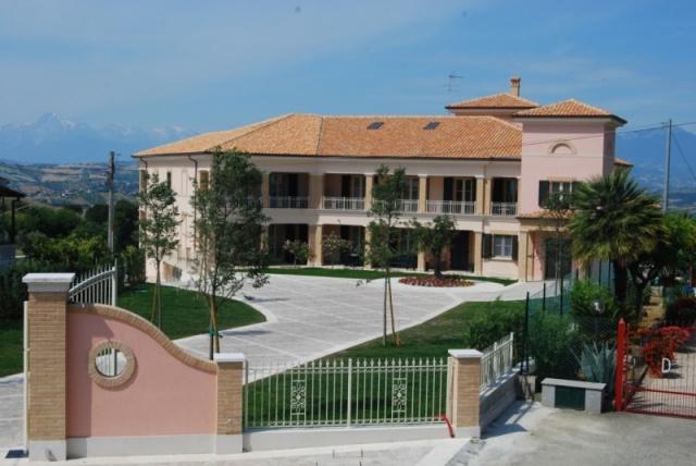 Resort Vlakbij Zee In Abruzzo 11