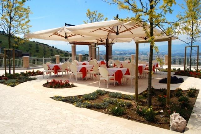 Resort Vlakbij Zee In Abruzzo 12