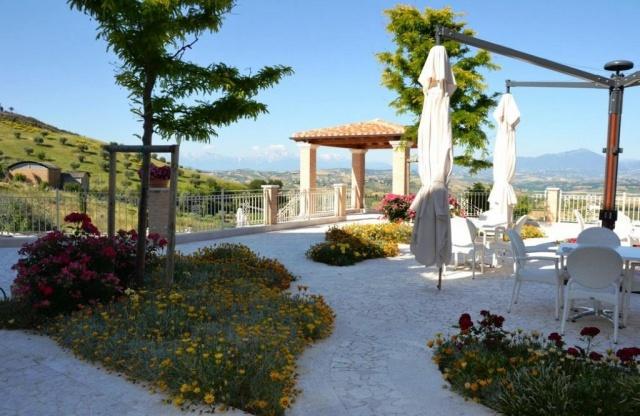 Resort Vlakbij Zee In Abruzzo 16