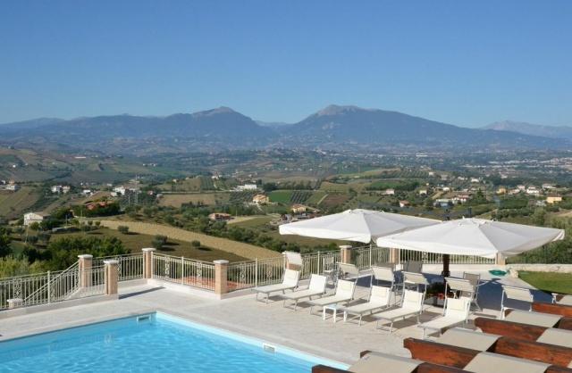 Resort Vlakbij Zee In Abruzzo 17
