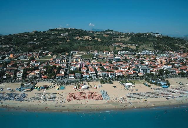 Resort Vlakbij Zee In Abruzzo 5