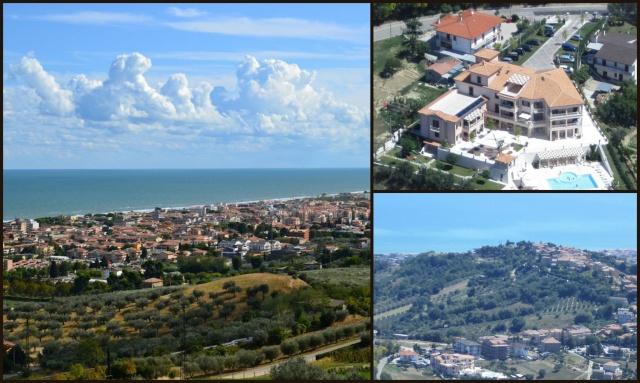Resort Vlakbij Zee In Abruzzo 8