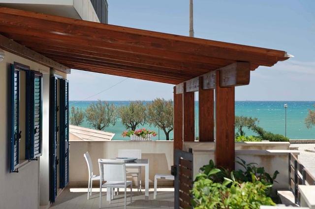 Siciliaanse Strandvakantie Vakantieappartmenten Direct Aan Zee Bij Ragusa 5
