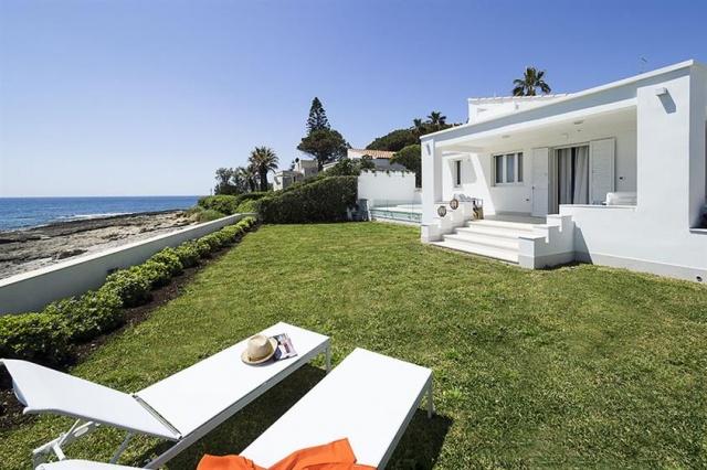 Sicilie Aan Zee Villa 10