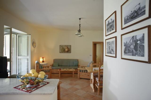 Sicilie Kleinschalige Agriturismo NabijPatti Met Zeezicht En Zwembad 15