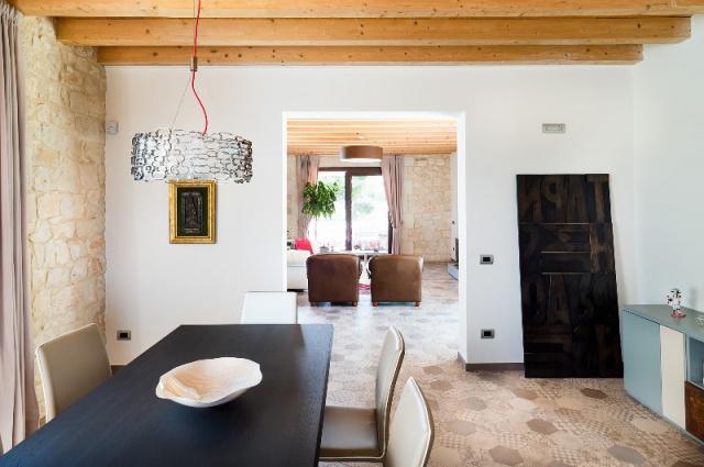 Sicilie Moderne Vakantie Villa Met Prive Zwembad Ragusa 28b