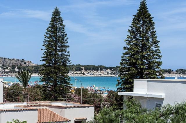 Sicilie San Vito Lo Capo Vakantieappartement Aan Zee 1