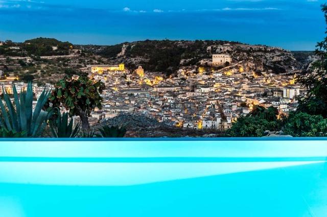 Sicilie Top Vakantie Villa Met Rprive Zwembad 1