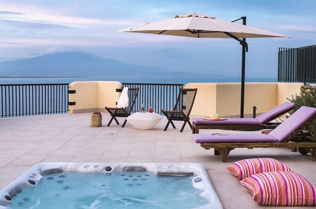 Sicilie Vakantie Villa Aan Zee Tussen Syracusa En Catania 4
