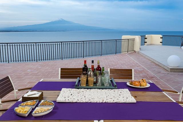 Sicilie Vakantie Villa Aan Zee Tussen Syracusa En Catania 7