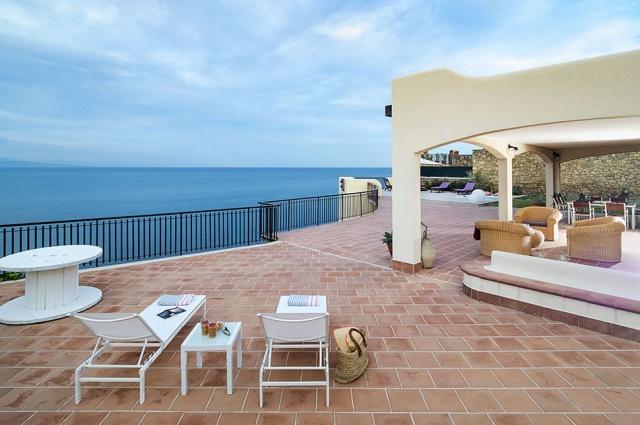Sicilie Vakantie Villa Aan Zee Tussen Syracusa En Catania 9