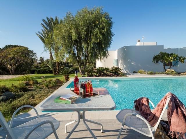 Sicilie Villa 450m Van Zee Met Zwembad 8