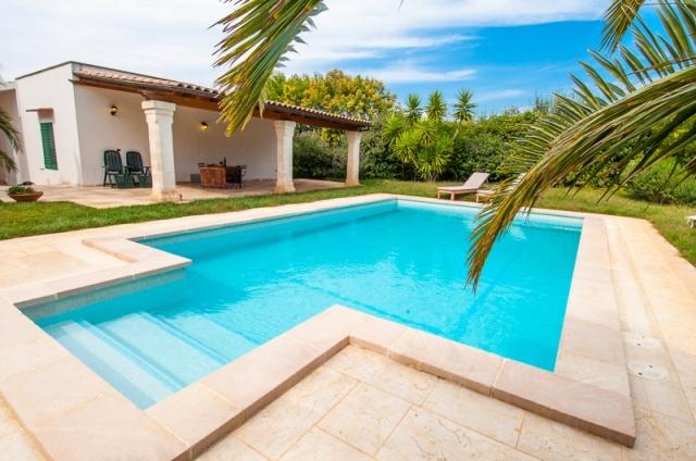 Trullo En Lamia Voor 8p Met Zwembad In Puglia 12