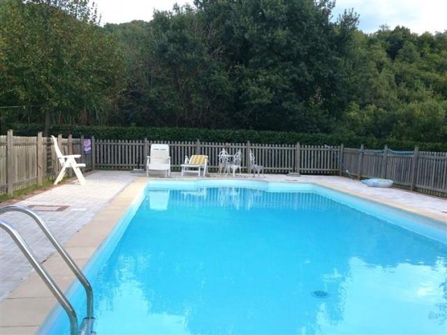 Vakantieappartement In Villa Met Zwembad 11a