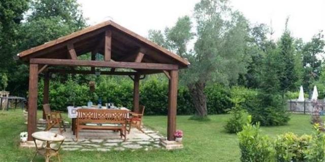 Vakantieappartement In Villa Met Zwembad 16