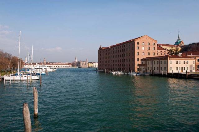 Venetie Exclusive Appartementen 01