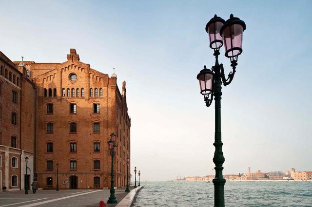 Venetie Exclusive Appartementen 02