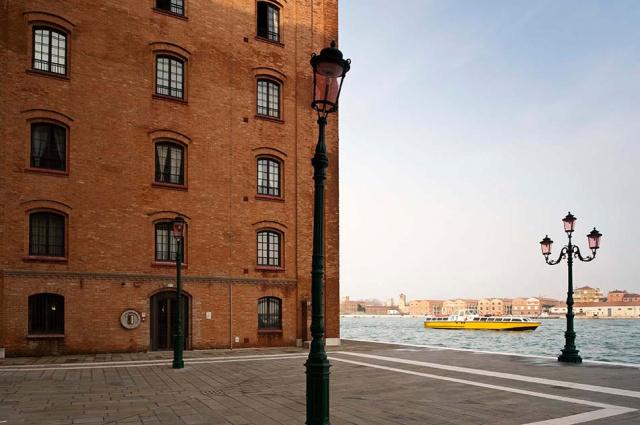 Venetie Exclusive Appartementen 03