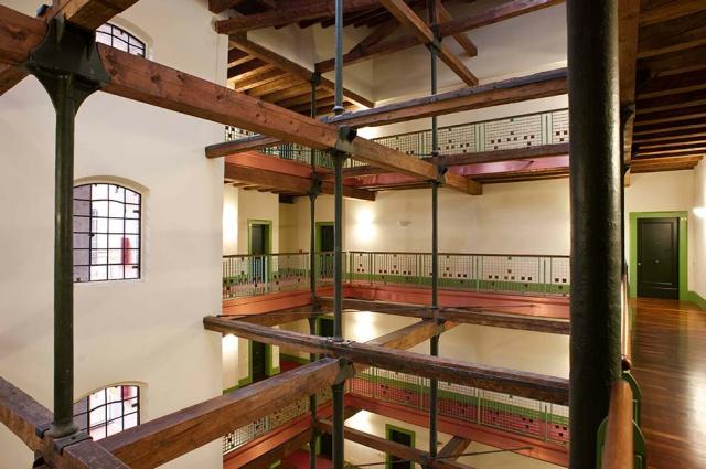 Venetie Exclusive Appartementen 04