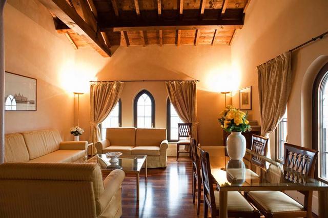 Venetie Exclusive Appartementen 05