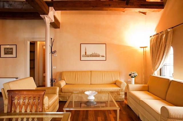 Venetie Exclusive Appartementen 06