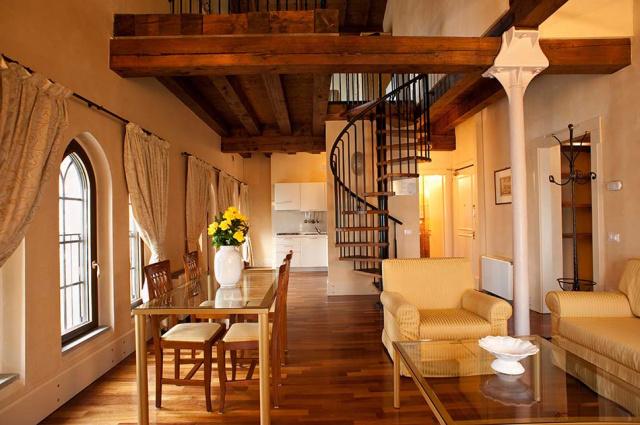 Venetie Exclusive Appartementen 07