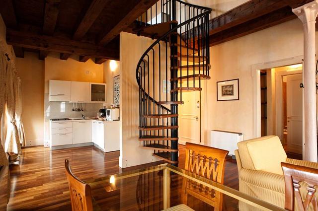 Venetie Exclusive Appartementen 08