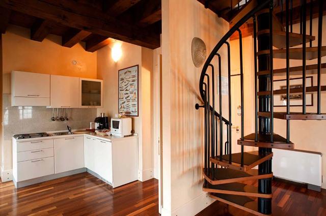 Venetie Exclusive Appartementen 09