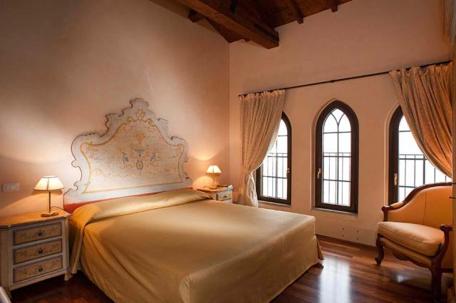Venetie Exclusive Appartementen 10