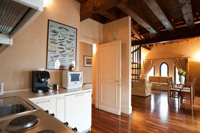 Venetie Exclusive Appartementen 11