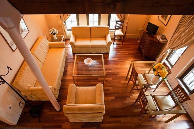 Venetie Exclusive Appartementen 12