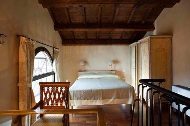 Venetie Exclusive Appartementen 13