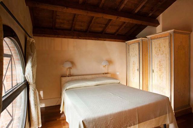 Venetie Exclusive Appartementen 14