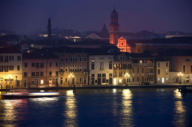Venetie Exclusive Appartementen 17