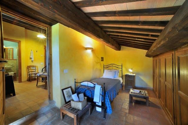 Villa 10 Personen Zuid Le Marche Zwembad 12
