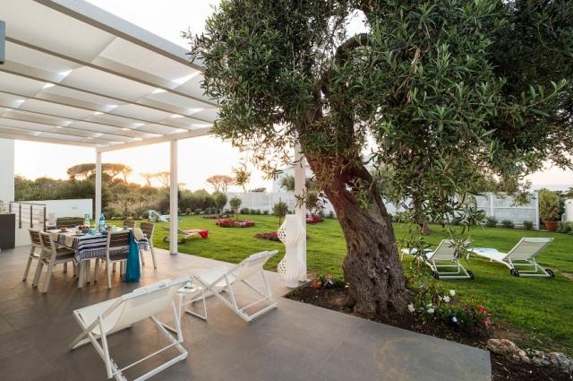 Villa 100m Van Zee Cefalu Sicilie 10a