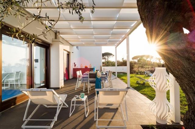 Villa 100m Van Zee Cefalu Sicilie 11a
