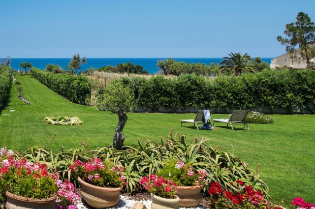 Villa 100m Van Zee Cefalu Sicilie 42