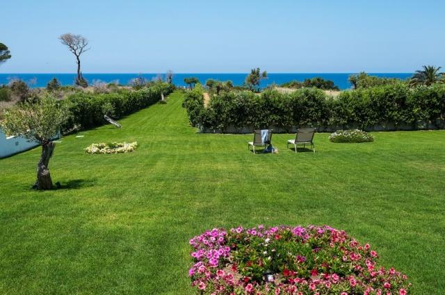 Villa 100m Van Zee Cefalu Sicilie 43