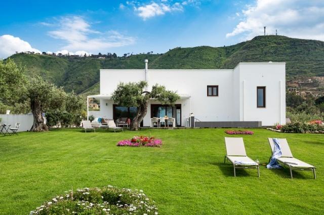 Villa 100m Van Zee Cefalu Sicilie 45