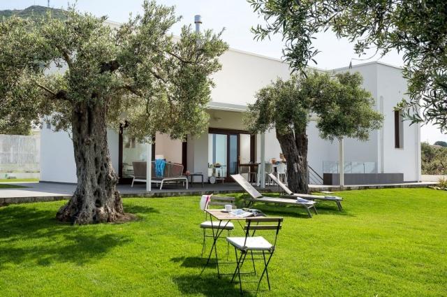 Villa 100m Van Zee Cefalu Sicilie 47