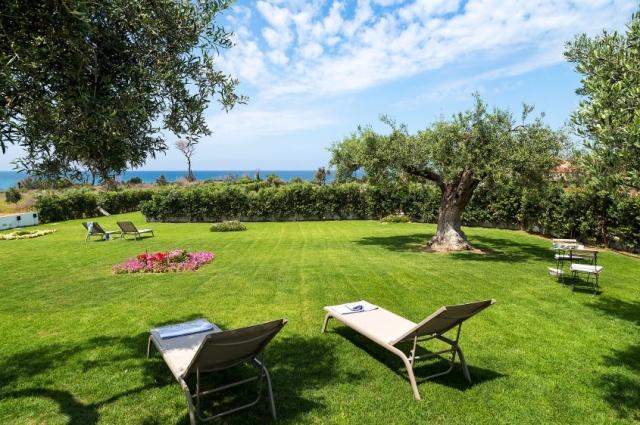 Villa 100m Van Zee Cefalu Sicilie 48