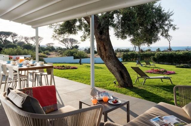 Villa 100m Van Zee Cefalu Sicilie 51
