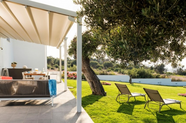 Villa 100m Van Zee Cefalu Sicilie 52