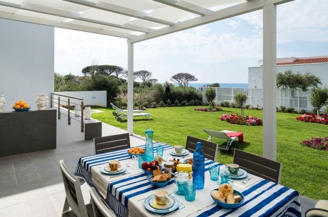 Villa 100m Van Zee Cefalu Sicilie 8a
