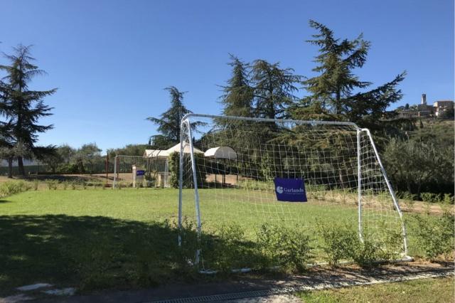 Villa 12p Zwembad Umbrie 5b