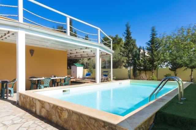 Villa Bij Gallipoli En Zee Puglia 5