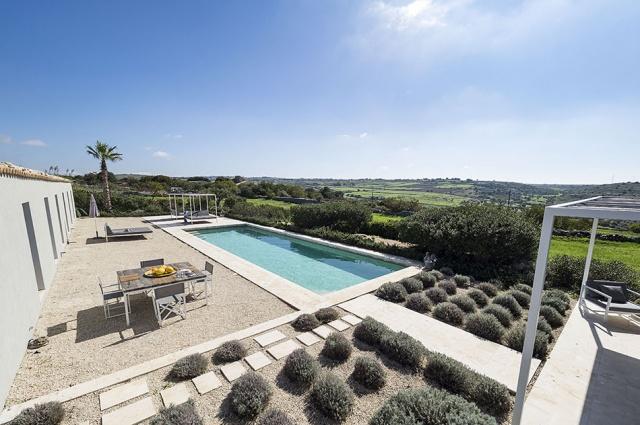Villa Bij Ragusa Sicilie 1